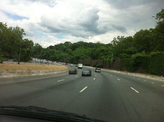 traffic to baltimore 2011 memorial day weekend