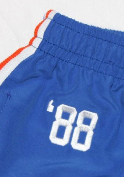 Streaker Sports Cuse '88 Shorts