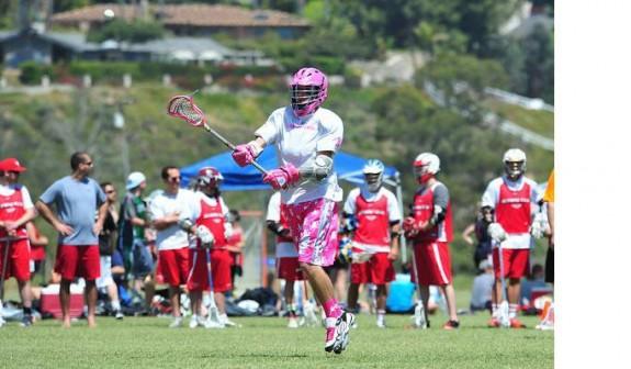 Jon Namer Lacrosse