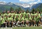 Team Hulu Vail Lacrosse Shootout