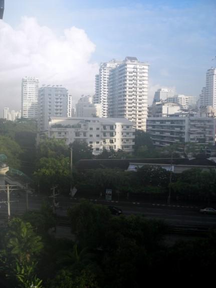 Grow The Game invitational thailand