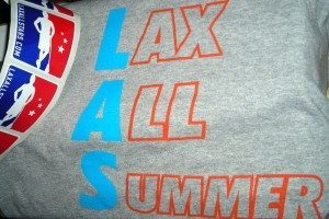 Lax All Summer LaxAllStars
