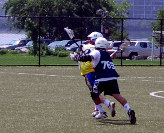 nyc lax lacrosse