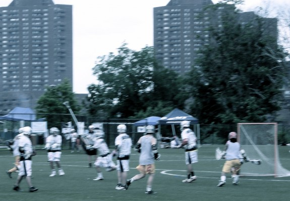 Salt Shakerz Invitational Lacrosse Tournament NYC