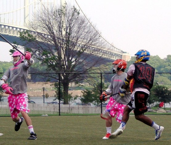 Salt Shakerz Invitational Lacrosse