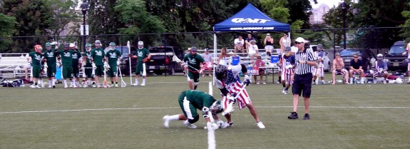 Brooklyn LC ArtOfLax Scunion Nation Salt Shakerz Invitational Lacrosse