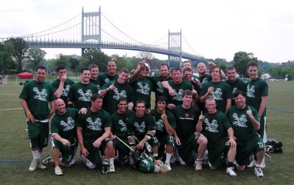 Brooklyn LC ArtOfLax Salt Shakerz Invitational Lacrosse