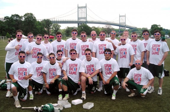 Brooklyn LC ArtOfLax Salt Shakerz Invitational Lacrosse