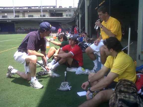 Maximum Lacrosse Camp NYC