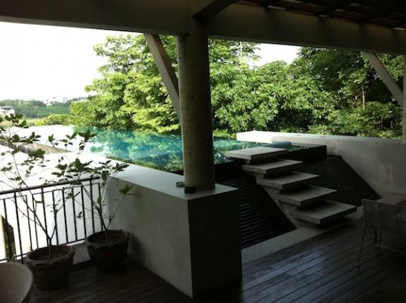 Payu's pool