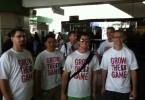 Thailand Lacrosse Trip, GTG Invitational
