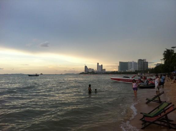 LAS in Thailand, GTG Invitational