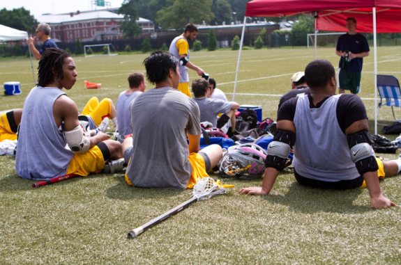 LaxAllStars.com team lacrosse summer lax