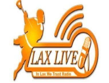 Blog Talk Radio Lax Live