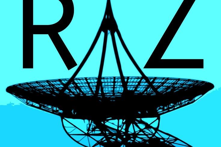 Radio Zarape Logo