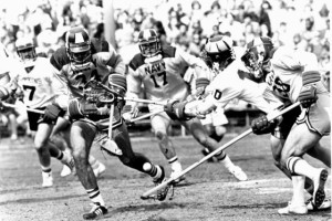 navy lacrosse