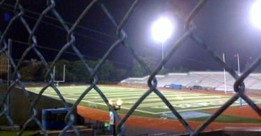 Columbia Athletic Complex football stadium