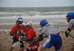Den Haag Beach Lacrosse Tournament