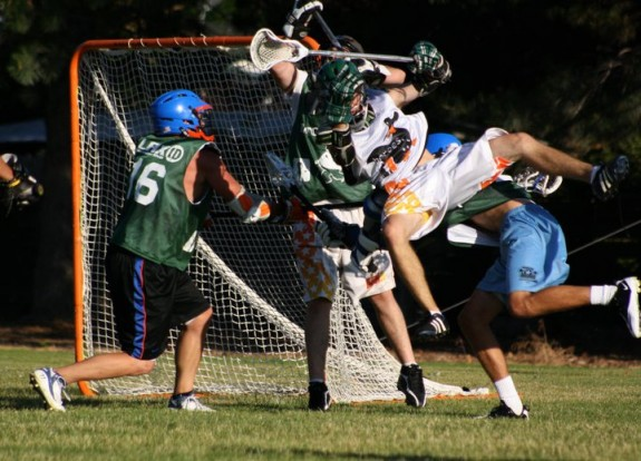 Lacrosse Caption Contest Idaho