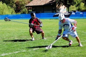 Lake Tahoe Lacrosse Woozles Rory Baldini Mountain Top lax
