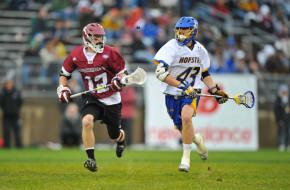 Ian Braddish Hofstra Lacrosse