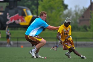 Red Bull Baggataway Lacrosse Tournament Boston