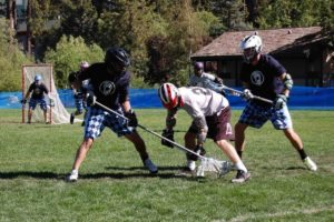 Bigfoot Lacrosse 510 Gibbons Lake Tahoe Lacrosse Tournament