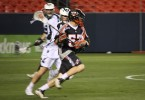 Pete Poillon Denver Outlaws