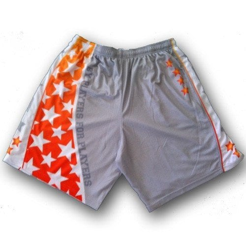 LAS Summer Lacrosse Shorts