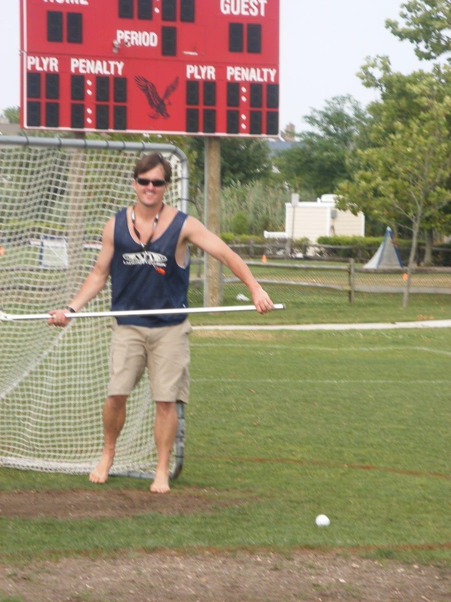 Lax Evo Lacrosse Camps