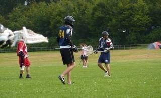 Kieler Lacrosse MEeting 2008