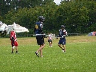 Kieler Lacrosse MEeting 2008