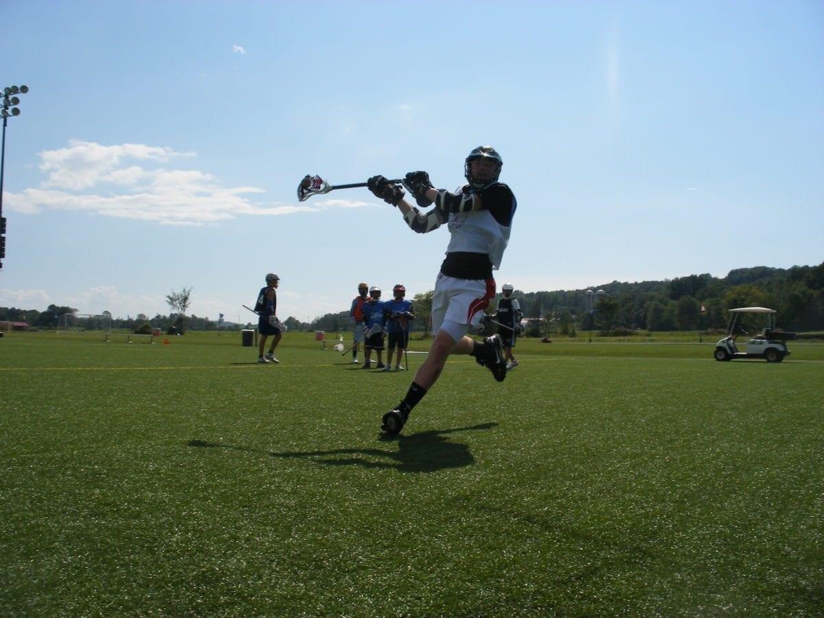 Rip on the run city lacrosse