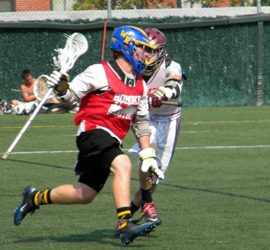 -SIT- Stevens Institute of Technology Camp Lacrosse
