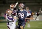 Paul Rabil Boston Cannons MLL Lacrosse lax