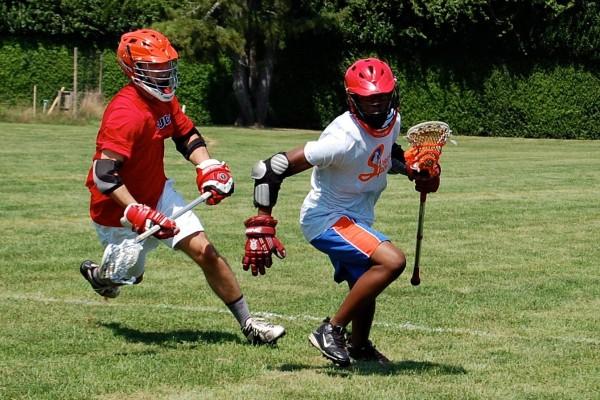 Citylax Southampton Shootout 2011 Lacrosse Summer tourney