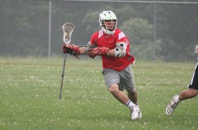Brandon Bertone Connetquot HS lax lacrosse Angels on the Field