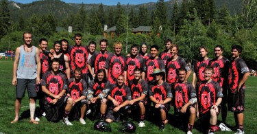 Woozles team shot lax lacrosse lake tahoe