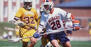 Jason Coffman Salisbury University Lacrosse