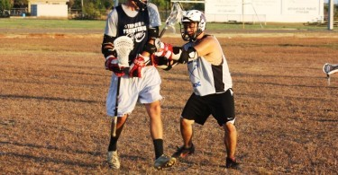 Hotter N Hell lacrosse tournament texas 361Lax