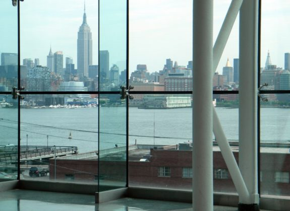 -SIT- Stevens Institute of Technology Dorm View