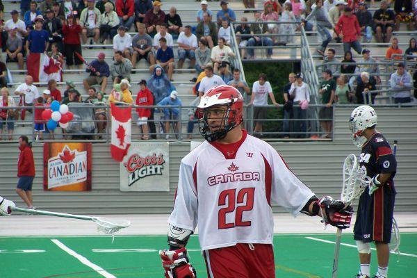 Gary_Gait Canada Lacrosse