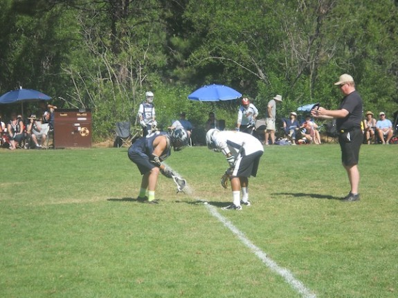 Rams - Palo Alto, U-19 Tahoe Lacrosse Tourney