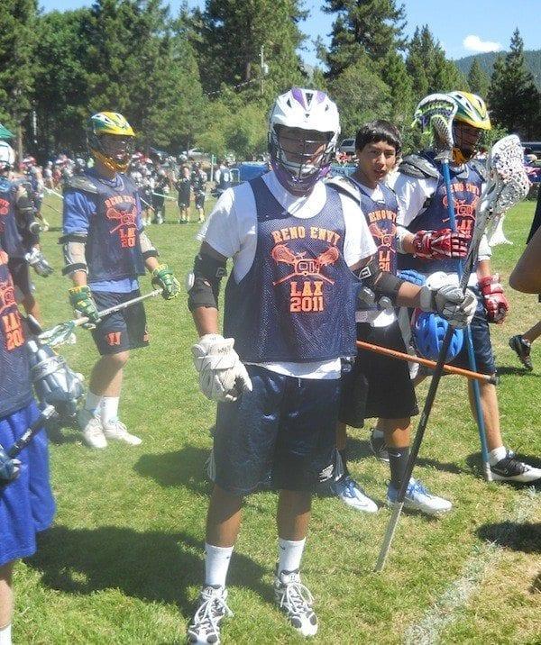 Reno eNVy, U-19 Tahoe Lacrosse Tournament