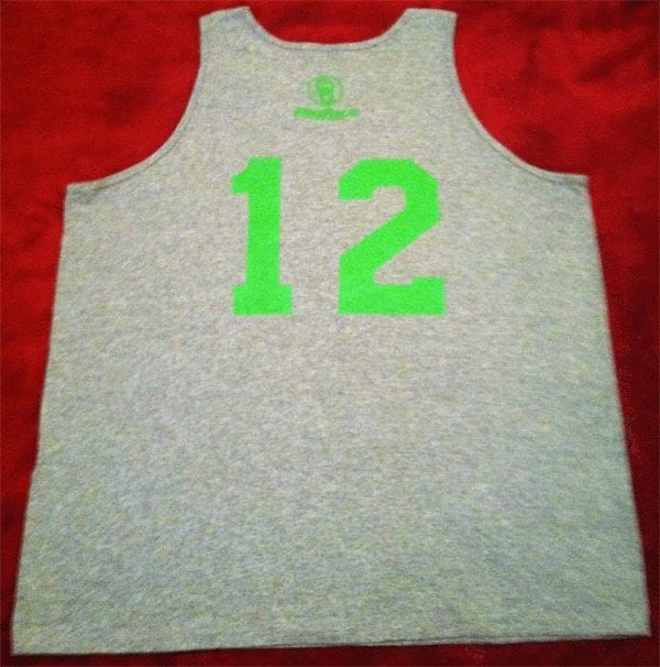 Team LAS Lax All Summer Tank Tops