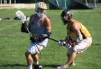 Team Lax All Stars Brawl In McCall Lax Tournament