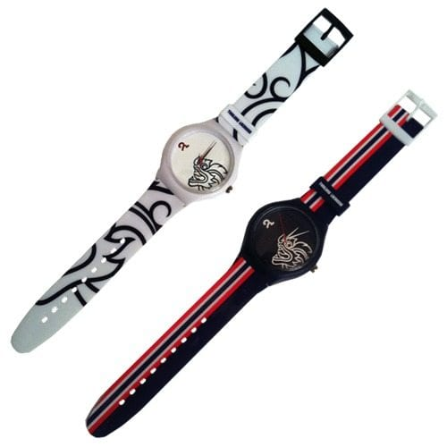 Thailand Lacrosse Watch