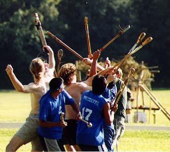 Flying Rat's vs Moundville from Sept 26, 1998