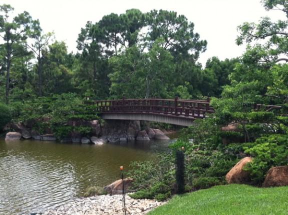 Morikami Museum Japanese Gardens Boca Raton Florida