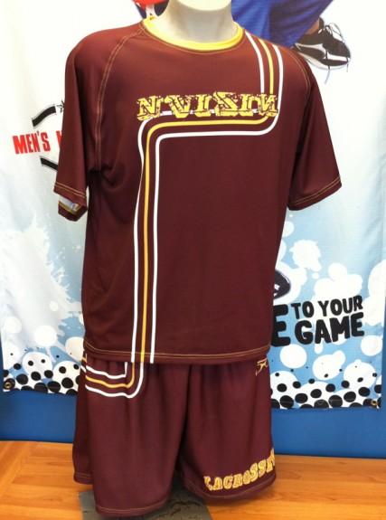 LacrosseWear uniforms